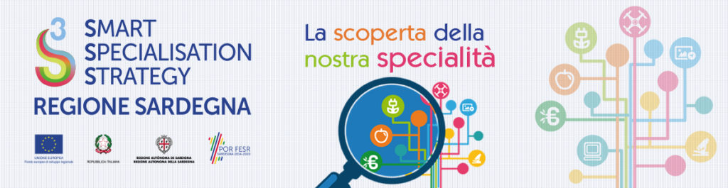 Smart Specialisation Strategy Sardegna